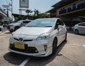 2014 Toyota Prius TRD Sportivo