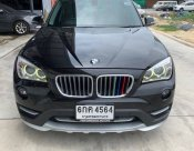 2016 BMW X1 [xDrive] 20d hatchback