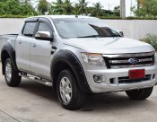 Ford Ranger 2.2 DOUBLE CAB (ปี 2012) Hi-Rider XLT Pickup AT