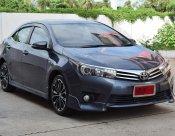 Toyota Corolla Altis 1.8 ALTIS (ปี 2014) ESPORT Sedan AT