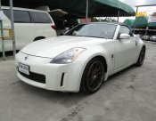 2011 Nissan 350Z 3.5 (ปี 03-09) Z33 Convertible AT
