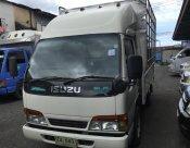 2010 Isuzu ELF NKR truck