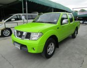 ขายกระบะ สีสะดุดตา 2011 Nissan Frontier Navara 2.5 4DR SE Pickup MT