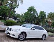 Benz E250 AMG Coupe ปี 2012