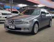 2011 Mercedes-Benz C200 Classic