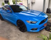 2017 Ford Mustang 2.3 Ecoboost Version 2