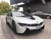 BMW I8 2.0 at ปี 2014