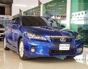 Lexus ct200 HB.2012