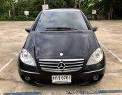 2007 Mercedes-Benz A170