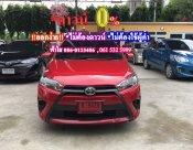 Toyota (New) Yaris  5 ประตู 1.2  (J) VVT-I ชุ