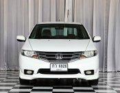 2016 Honda CITY V CNG sedan