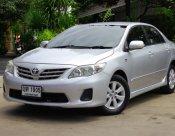 2011 Toyota Altis sedan มีเครดิตออกรถ 1,000-5,000 บาทออกได้ทุกอาชีพ ต่างจังหวัด มีไฟแนนซ์วิ่งเซ็นรู้ผลภายใน 30 นาที