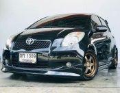2009 Toyota YARIS 1.5 E hatchback ออกรถ0บาท