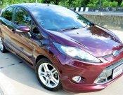 Ford Fiesta 1.5 S Sport ปี2015