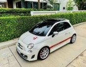 Fiat Abarth 595 50th Anniversary 2017