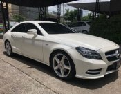 Benz CLS250 CDI (AMG) ปี2012
