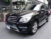 Mercedes benz ML250 AMG 2013
