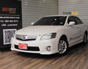 2010 Toyota Camry 2.4 (ปี 06-12) Hybrid Sedan AT