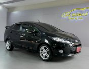 2013 FORD FIESTA 1.5 S SEDAN AT