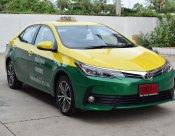 Toyota Corolla Altis 1.8 (ปี 2019) E Sedan AT