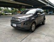 2015 Ford EcoSport 1.5 Trend SUV รถพร้อมใช้มือเดียว คล่องตัวในเมือง