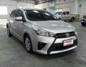 ฟรีดาวน์ Toyota Yaris 1.2J Hatchback A/T 2015