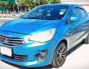 Mitsubishi Attrage 1.2 Glx ปี 2013 เกียร์ Auto
