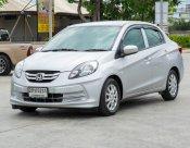 HONDA BRIO 2013 (โฉม11-16) AMAZE V Sedan 1.2 A/T
