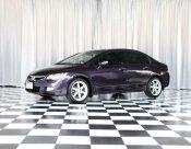 ออกรถ0บาท ฟรีดาวน์ฟรีประกัน HONDA CIVIC FD 2.0 EL AT ปี 2006 (รหัส 2G-44)