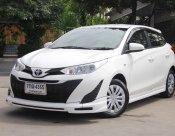2018 Toyota Yaris 1.2 E
