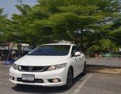 ขายขับเอง Civic Fb 2014