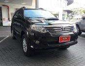 Toyota Fortuner 3.0V SUV 4WD AT 2013