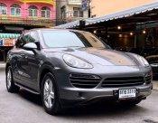 2013 Porsche CAYENNE S Hybrid suv