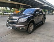 2015 Chevrolet Colorado 2.5 LT Z71