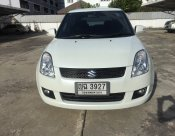 2010 Suzuki Swift GL hatchback