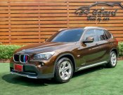 2011 Bmw X1 SDRIVE18I 2.0 AT