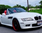 BMW Z3 Roadster  2001