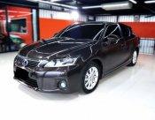 Lexus Ct200h 2012