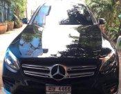 ขาย Benz Glc250d 4matic A/T Suv 2015