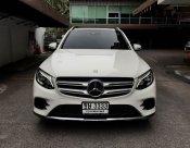 2018 Mercedes Benz GLC250d 4Matic AMG Dynamic