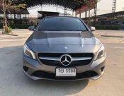 Mercedes #Benz #CLA 180 ปี 2016
