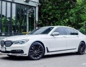 BMW 730Ld Series7(Pure Excellence)