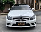 Benz C180 Coupe AMG ปี2013