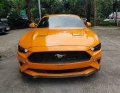Mustang 2.3 ecoboost minor