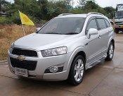 Chevrolet Captiva 2.0 LTZ AWD ปี12