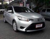 Toyota Vios 1.5E Sedan AT 2014