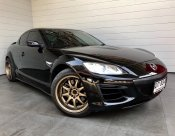 2010 Mazda RX-8 1.3 (ปี 03-08) Roadster Coupe AT