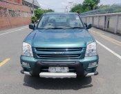 รถปี 2003 ISUZU D-MAX  2.5 SLX โฉม SPACECAB 02-12