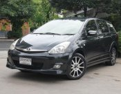 2008 Toyota WISH Q ออกรถ 5000 บาท จัดไฟแนนซ์ได้เต็ม โทร 0619391133 ต่าย