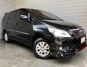 2014 Toyota Innova 2.0 (ปี 11-15) G Wagon AT